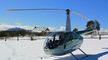 Mansfield & Mt Buller, Top Snow Activities