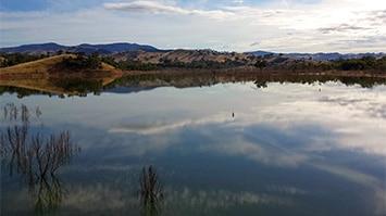 Mansfield & Mt Buller, Rivers & Lakes