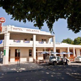 Delatite Hotel