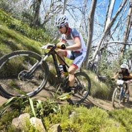 Mt Buller Epic Mountain Bike Park Medusa Intermediate XC