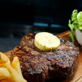 Premium Scotch Fillet Steak