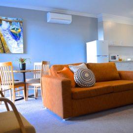 2 Bedroom Mansfield Apartments
