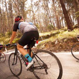 7 Peaks Ride - Mt Buller