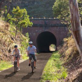 Great Victorian Rail Trail