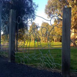 Mansfield Botanic Park