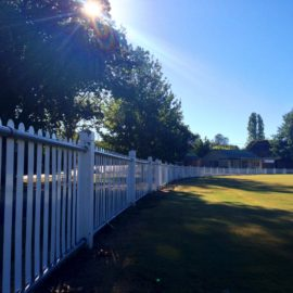 Lords Oval