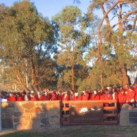 Merrijig ANZAC Service