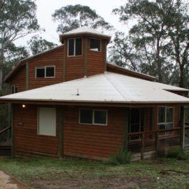 The Polehouse
