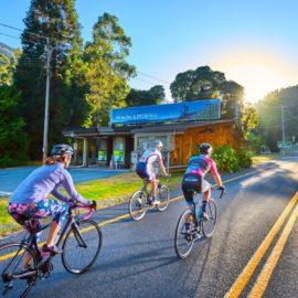 7 Peaks Ride Mt Buller