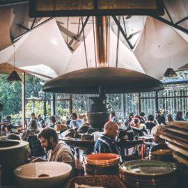 The Mill Inn Restaurant