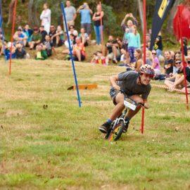 """16"""" Dual Slalom Race - Shimano Bike Buller Festival"""