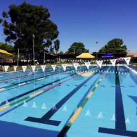 Mansfield Swimming Pool