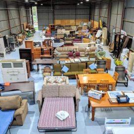 Furniture Clearance
