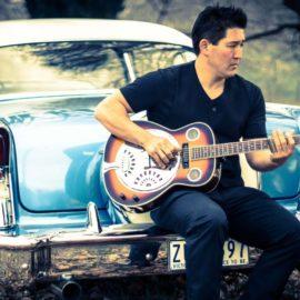 Dean Haitani Music