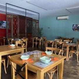 Bangkok Corner Thai Restaurant