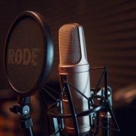 Radio Play mic